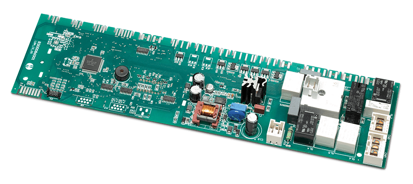Power Board for Washing Machines
